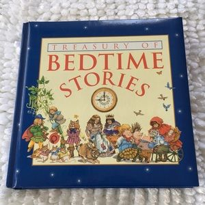 Other - NWOT Treasury of Bedtime Stories